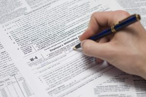 Redesigned W-4 Form to Launch in 2020 | Texas Benefits Agency