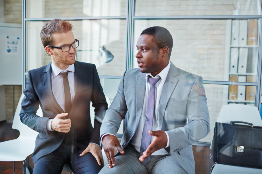 8 Tips for Handling Tough Employee Conversations | Fort Worth Employee Benefits